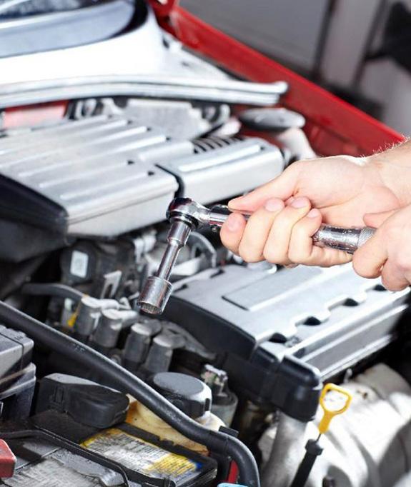 AUTOSUR CONTROLE TECHNIQUE PERIGUEUX Contre Visite