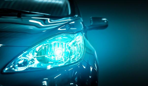 AUTOSUR CONTROLE TECHNIQUE PERIGUEUX L'eclairage