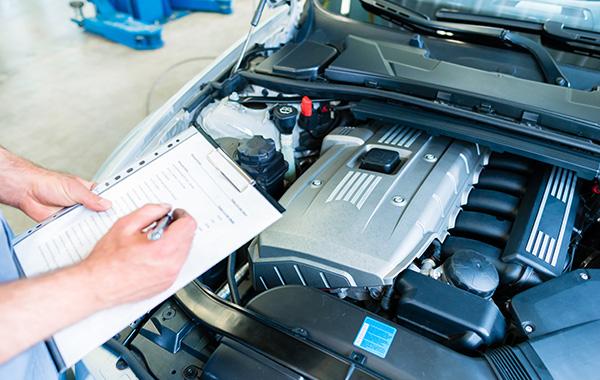 AUTOSUR CONTROLE TECHNIQUE PERIGUEUX Contre Visite Performante