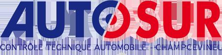 Autosur Logo